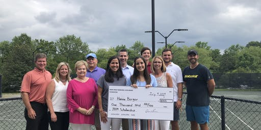 4th Annual Mark Friday Memorial Tennis Tournament