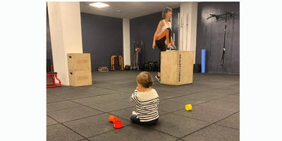 Sei una mamma? Ti regaliamo un allenamento personalizzato.