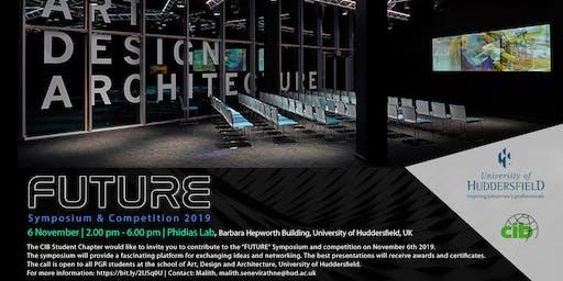 """CIB: """"FUTURE"""" Symposium"""
