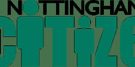 Nottingham Citizens School of Health Sciences Launch Event tickets