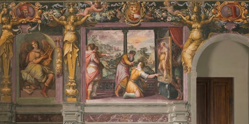 Casa Vasari