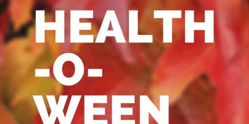 Health-O-Ween