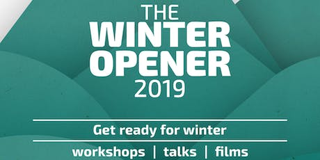 The Winter Opener London tickets