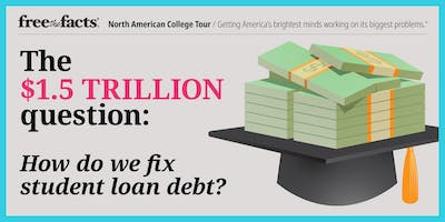Free the Facts @ NCCU School of Law: Learn About Student Loans