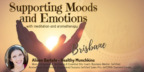 Supporting Moods and Emotional Health (Half Day Workshop) - Brisbane North tickets