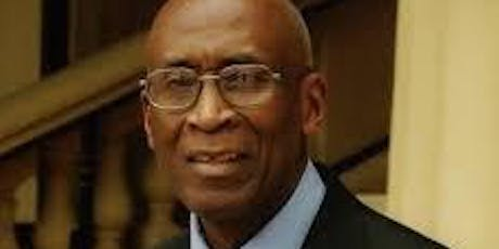 Windrush and Black Workers' - With Arthur Torrington CBE/ PCS tickets