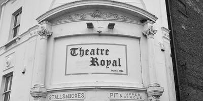 Halloween Ghost Hunt @ Theatre Royal Margate