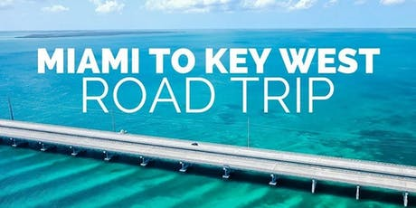 Miami & Key West Group Trip tickets
