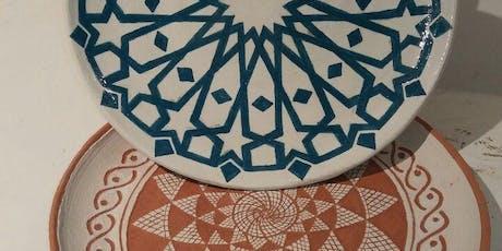 Corso di ceramica - ENGOBBIO biglietti