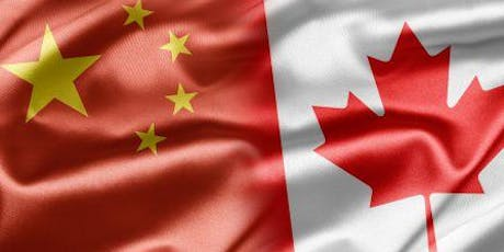 Update on Chinese Regulatory Standards for Canadian Producers & Exporters tickets
