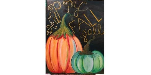 SIP & PAINT BY SUNSHINE CRAFTS & EVENTS
