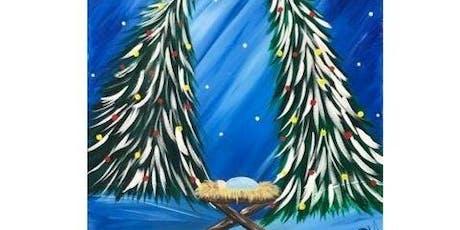 Titusville Presbyterian Church Painting Fundraiser tickets