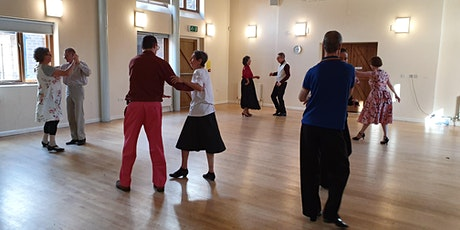 Sunday dances @ st Andrew's hall  tickets