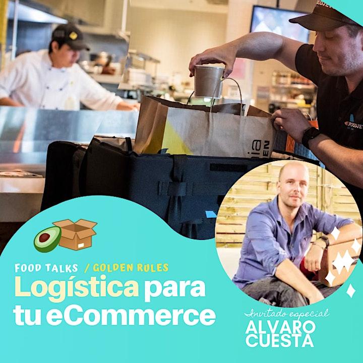 Imagen de FoodTalks: Las 5 claves para potenciar la logística de tu negocio