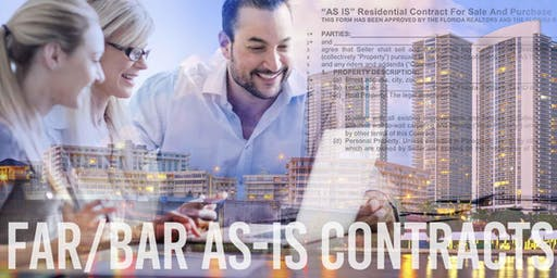 Understanding FAR/BAR AS IS Residential Contract for Sale and Purchase