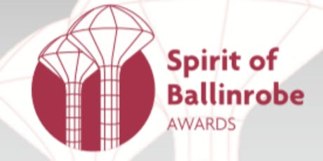 Spirit of Ballinrobe Awards tickets