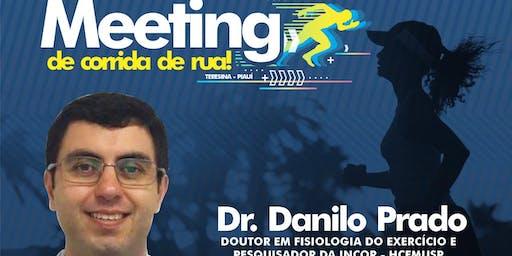 II MEETING DE CORRIDA DE RUA