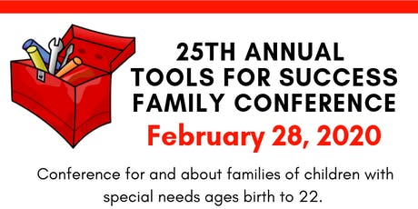 Tools for Success Family Conference 2020 tickets