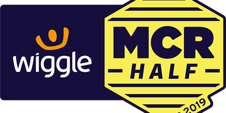 Wiggle Manchester Half Marathon 2020 - NDCS Charity Entry tickets