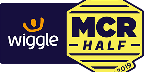 Wiggle Manchester Half Marathon 2020 - NDCS Charity Entry tickets