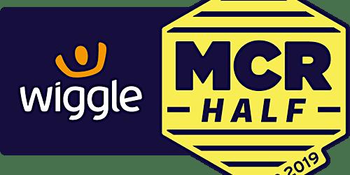 Tommy's Manchester Half Marathon 2020 - NDCS Charity Entry