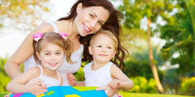 Calabasas Mommy's Spring Fling  (Exhibitor Registration)
