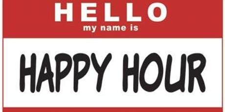 A&WMA October 2019 Young Professionals Networking Happy Hour tickets