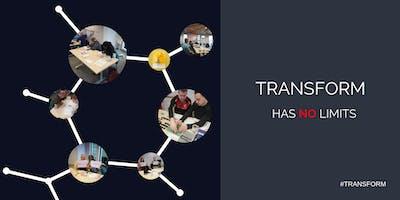 TRANSFORM Taster Event