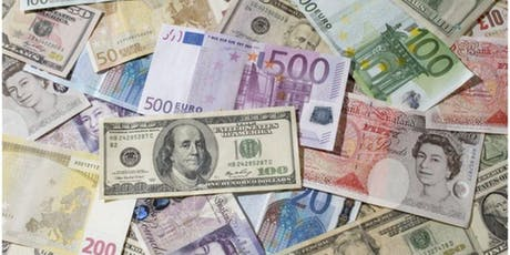 Countering Terrorist Financing tickets