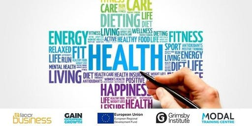 Engaging customer - branding & marketing in the Health & Social Care sector
