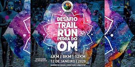 4° Desafio Trail Run Pedra Do Om ingressos