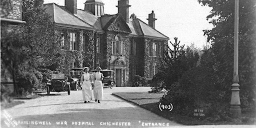 Graylingwell War Hospital 1915 - 1919