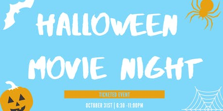 Halloween Movie Night - THE SHINING tickets