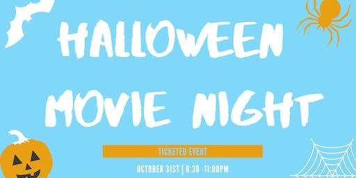 Halloween Movie Night - THE SHINING