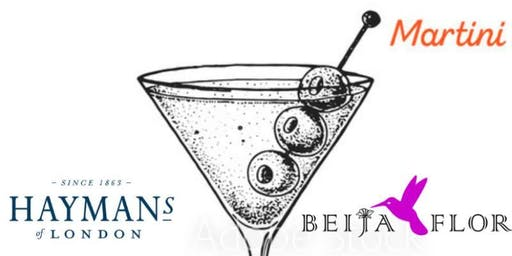 Martini Day by Hayman's