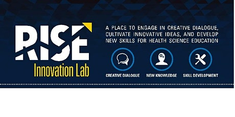 Design Thinking in Health Sciences Education Innovation - January 27, 2020 tickets
