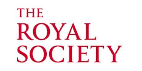 Royal Society Visit tickets