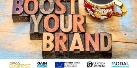 The Branding Bootcamp: Marketing health check for SME's tickets