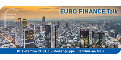 EURO FINANCE Talk