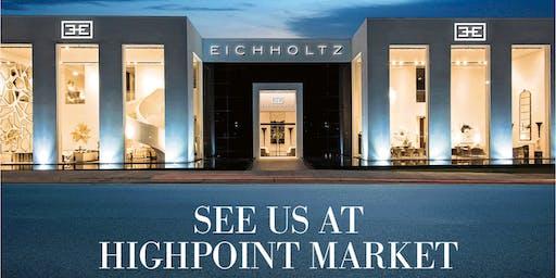 Eichholtz HighPoint Market Showroom - Free Eichholtz Magazine