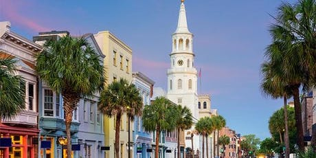 Charleston, Savannah & St. Augustine Group Trip tickets