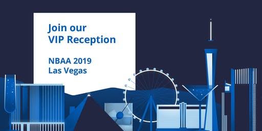 NBAA 2019 – CAE VIP Reception