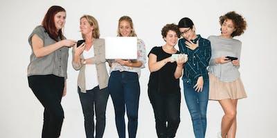 Obiettivo lavoro: counselling esperienziale al femminile