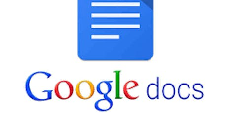 Collaborative writing with Google Docs tickets