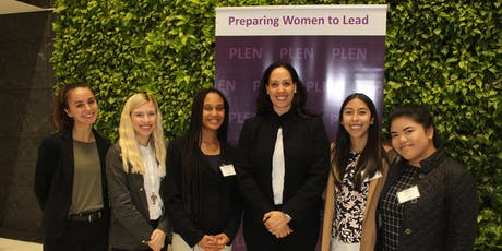 PLEN Networking Reception: Women, Law, and Legal Advocacy tickets