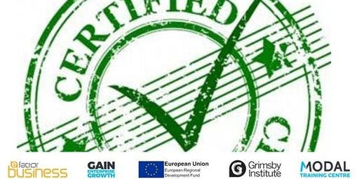 Are you certificated? BRC, ISO & SALSA
