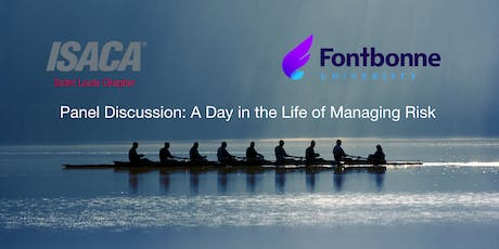 A Day in the Life of Risk Professionals tickets