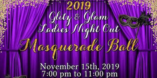 2019 Glitz & Glam Masquerade Ball