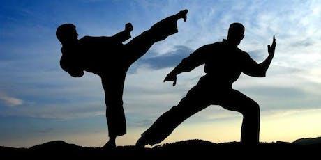 2019 KOA Atlantic Martial Arts Expo tickets