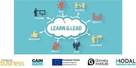 Developing Quality in Leadership for Growth tickets